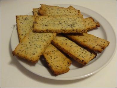 eindresultaat cracker