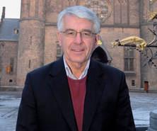 Hans van der Linde, huisarts