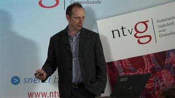 Ivo Smulders geeft lezing
